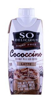 Cococcino Latte
