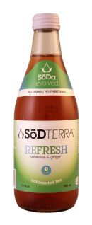 SoDTERRA: SodTerra Refresh Front