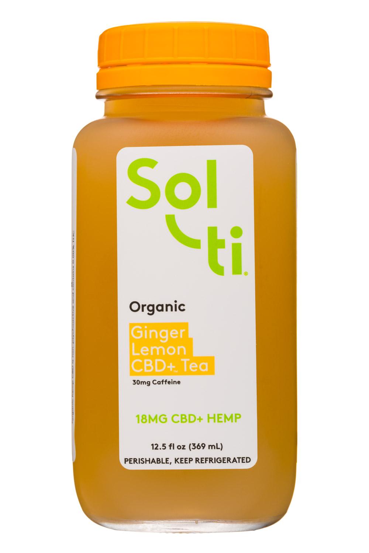 Sol-ti Shots: Solti-13oz-CBDTea-GingerLemon-Front