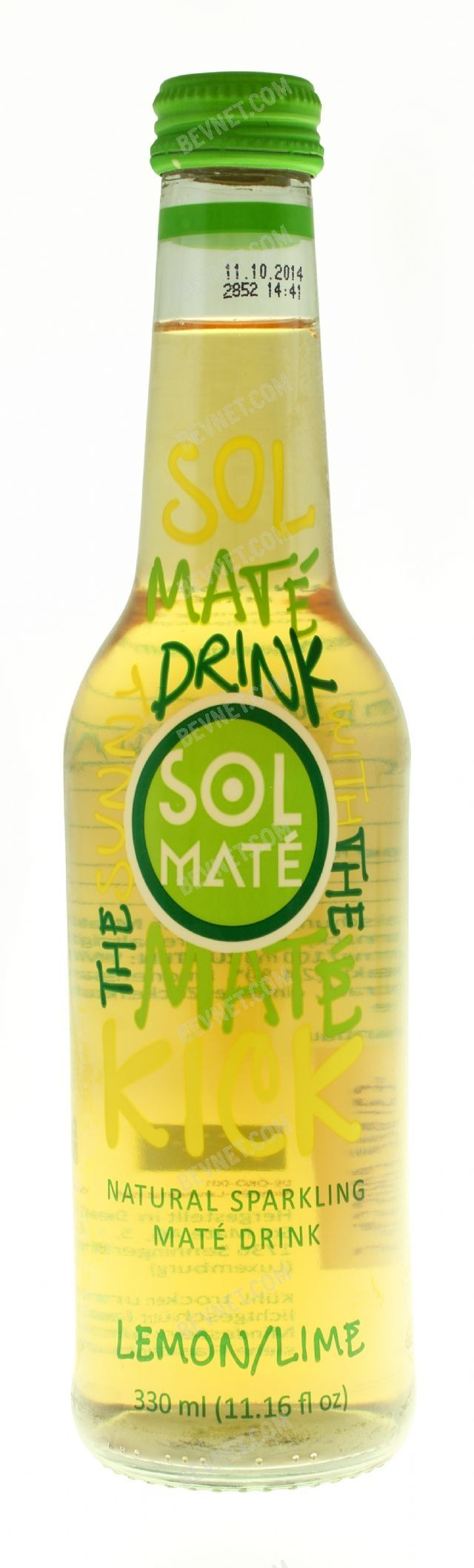 Sol Maté: