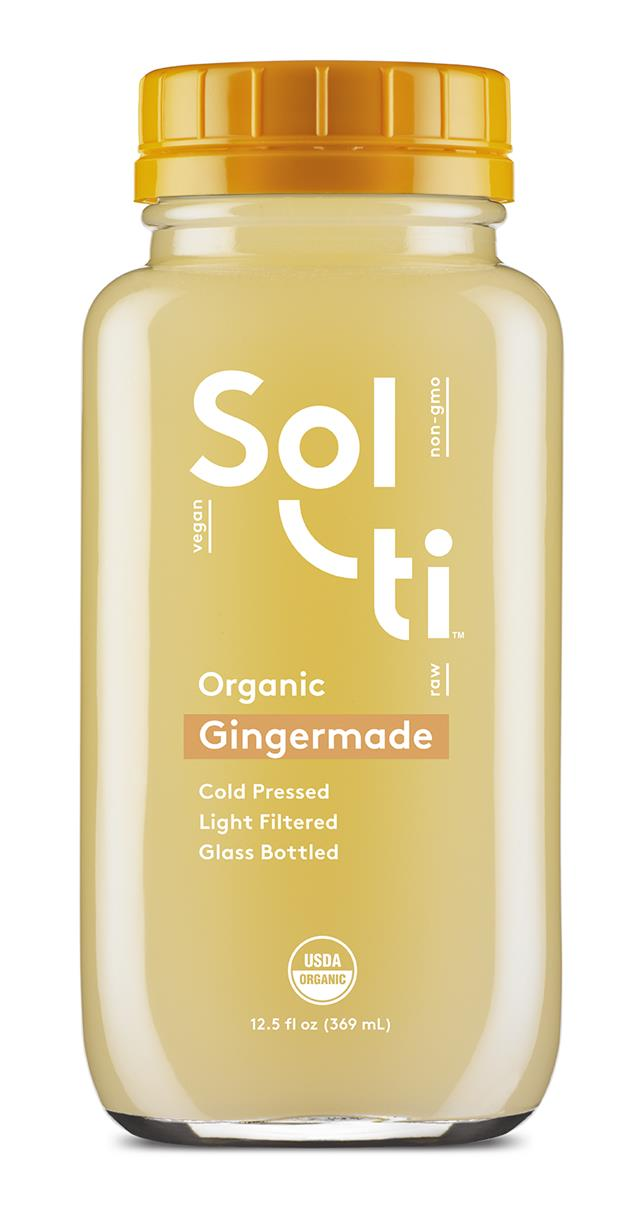 Solti: GingerMade