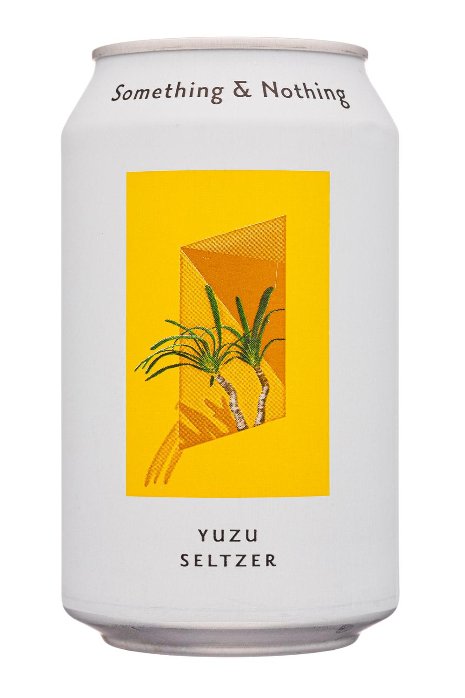 Yuzu Seltzer