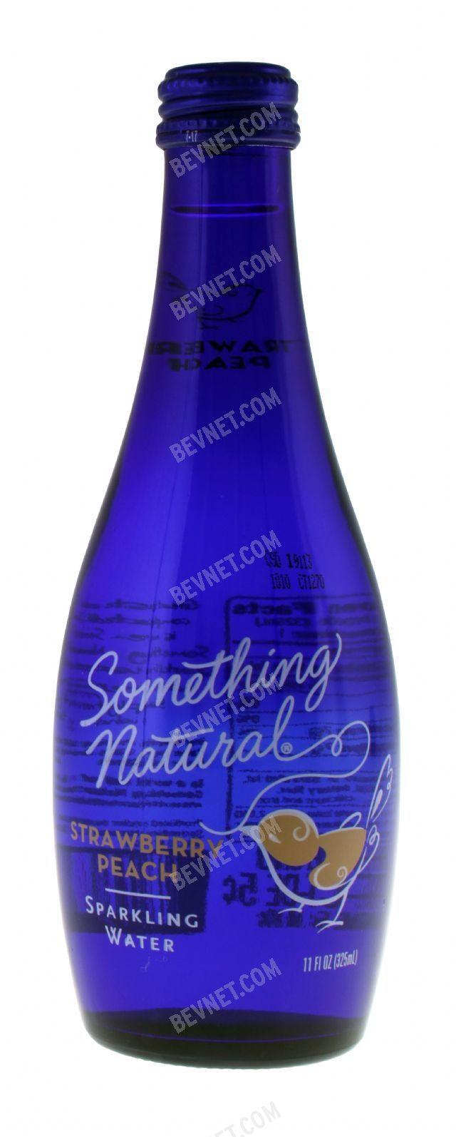 Something Natural: