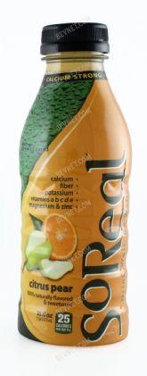 Citrus Pear