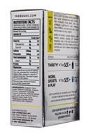 SOS Rehydrate: SOS-Hydration-10serv-DrinkMix-Citrus-Facts
