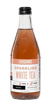 White Tea Peach & Ginger (2016)