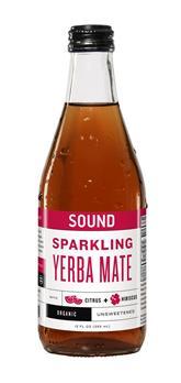 Yerba Mate Citrus & Hibiscus 2016