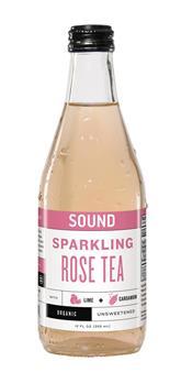 Rose Tea Lime & Cardamom