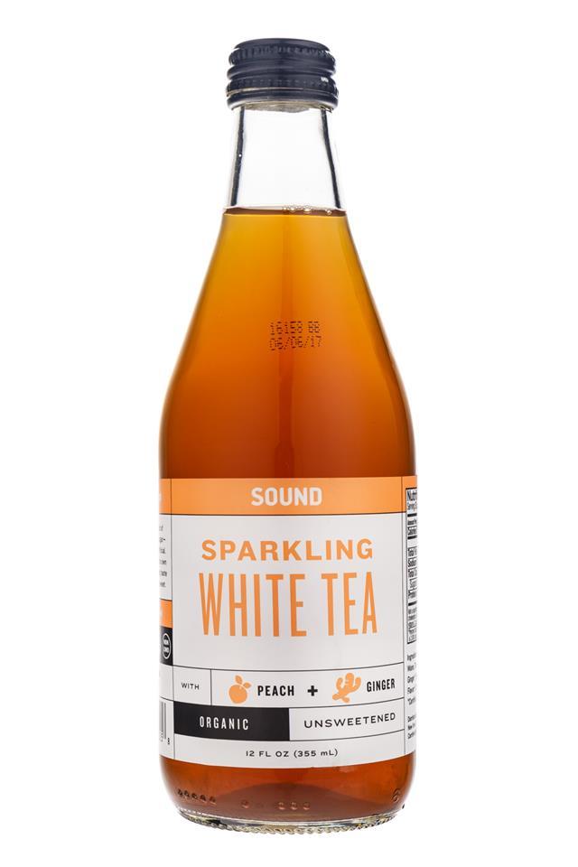 Sound Sparkling Tea: Sound-Sparkling-2016-WhiteTea-PeachGinger-Front