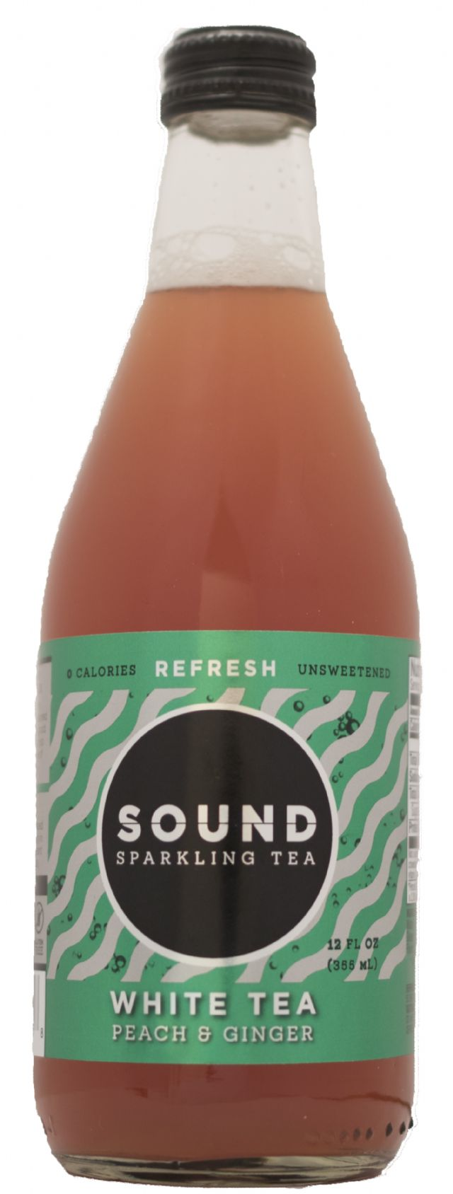 Sound Sparkling Tea: Sound Refresh