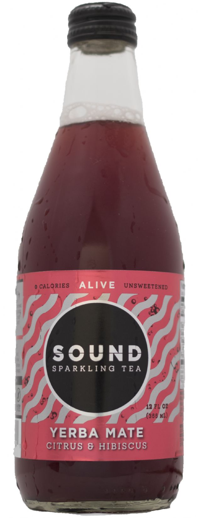 Sound Sparkling Tea: Sound Alive