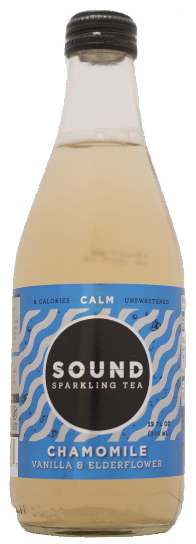 Sound Sparkling Tea: Sound Calm