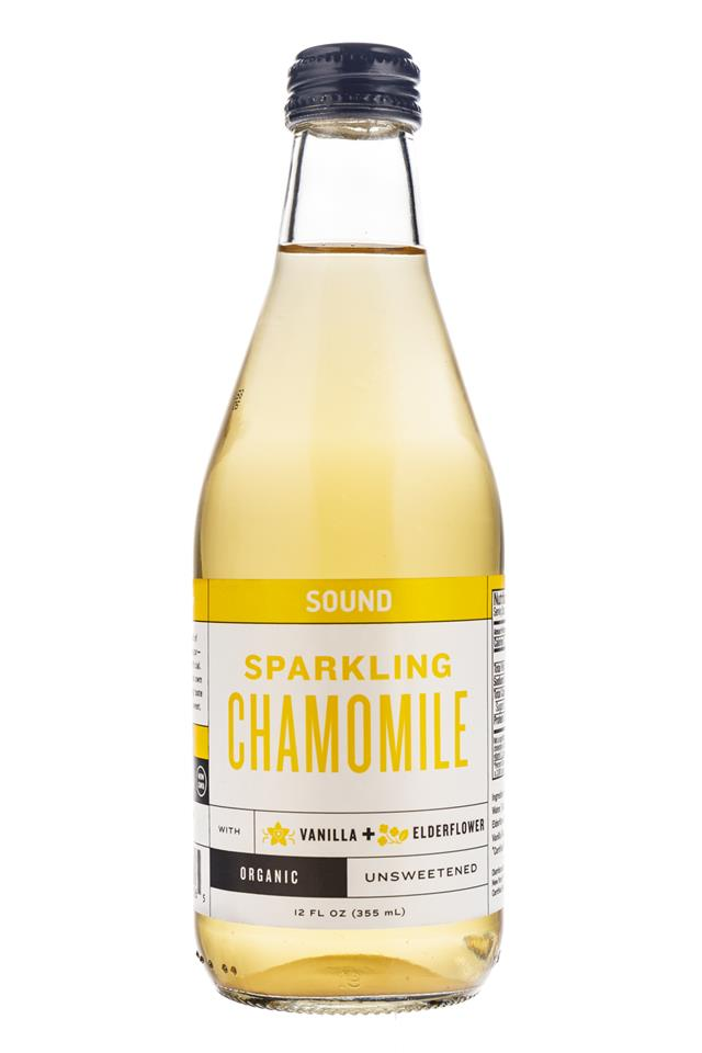 Sound Sparkling Tea: Sound-Sparkling-2016-Chamomile-VanillaElderflower-Front