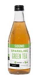 Sound Sparkling Tea: Sound_Sparkling_Tea_Green_Tea_FOP
