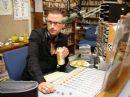 Burn: DJ Johnny Walker to break Guinness Book of World Records for Longest Running Radio DJ Marathon