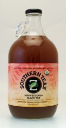 Southern Teaz: SouthernTeaz BlackTea Front