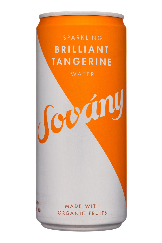 Brilliant Tangerine