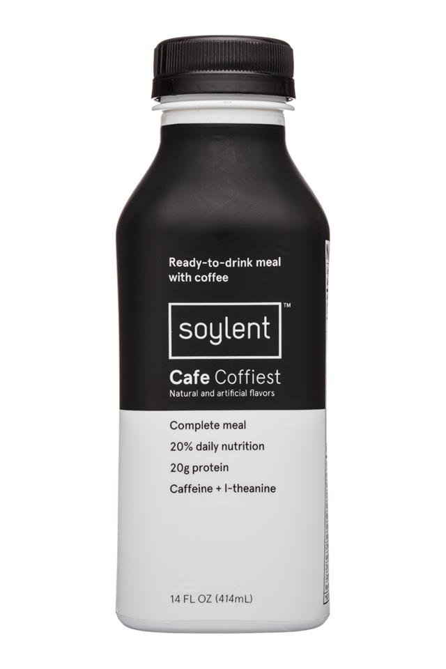 Soylent: Soylent-14oz-Cafe-Coffiest-Front