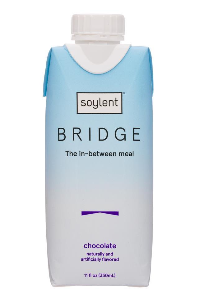Soylent: Soylent-11oz-Bridge-Chocolate-Front