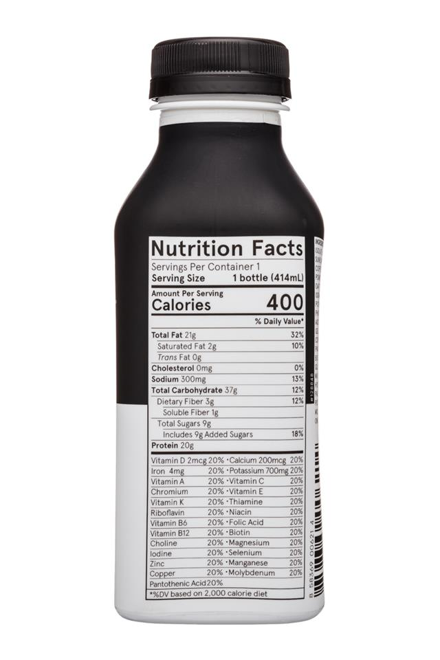 Soylent: Soylent-14oz-Cafe-Coffiest-Facts