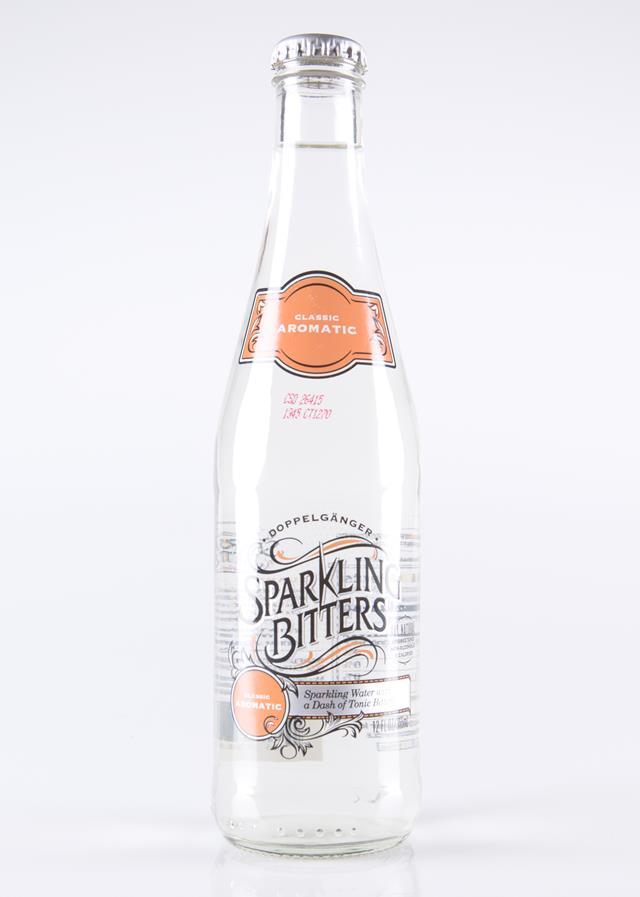 Sparkling Bitters: SparklingBitters_ClassicAromatic