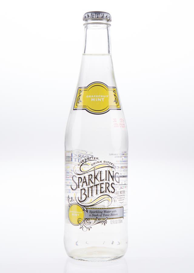 Sparkling Bitters: SparklingBitters_GrapefruitMint