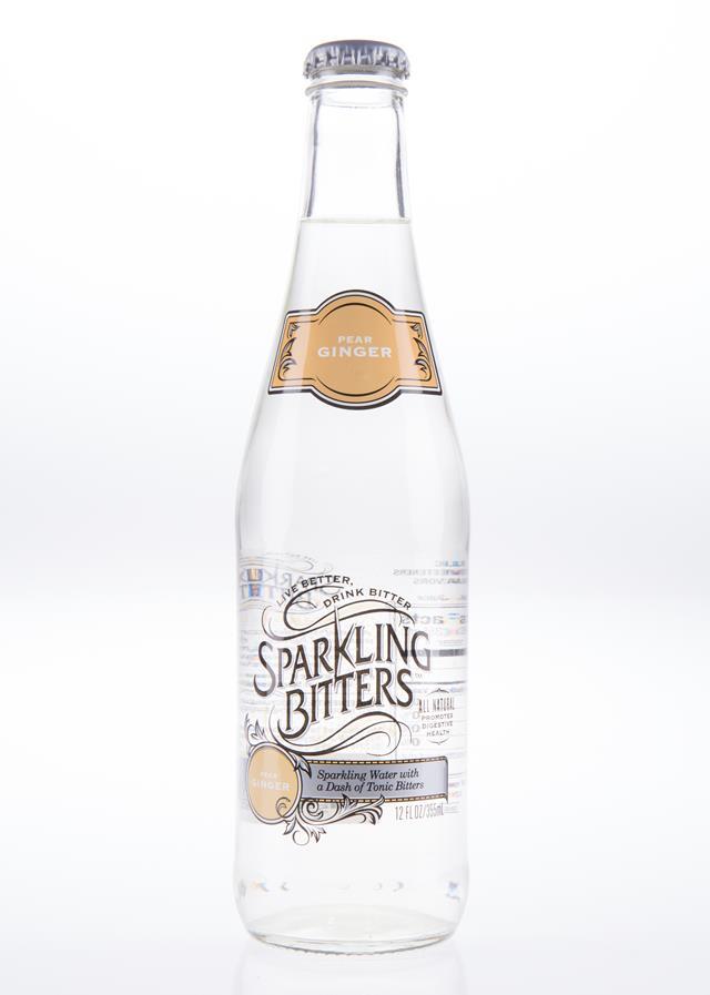 Sparkling Bitters: SparklingBitters_PearGinger
