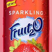 Sparkling Fruit2O