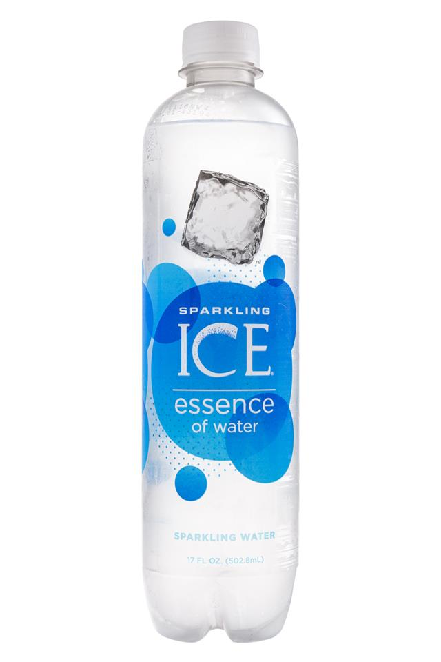 Sparkling ICE Essence of Water: SparklingIce-EssenceOfWater-Front