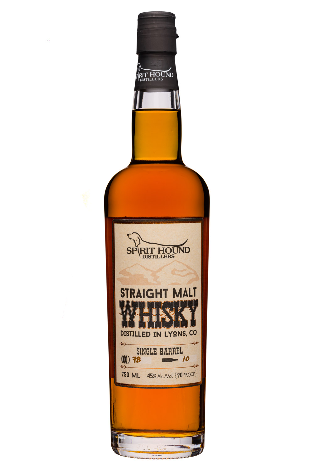 Straight Malt Whisky