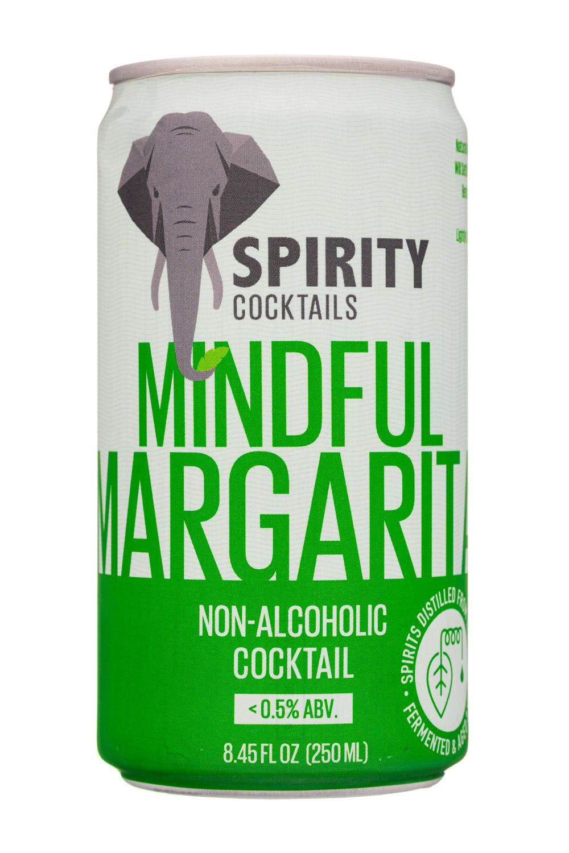 Mindful Margarita