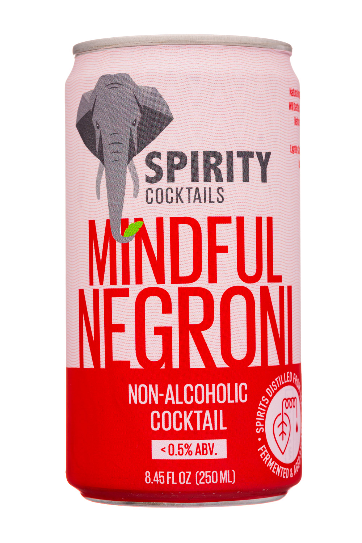 Mindful Negroni