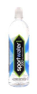 Sportwater: Ionic 330 Front