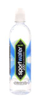 Sportwater: Ionic 200 Front