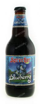 Sprecher Gourmet Sodas: