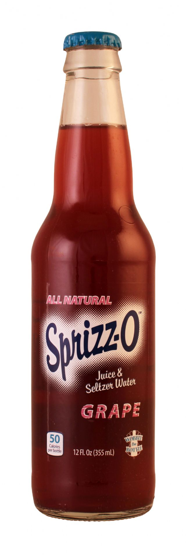 Sprizz-O: Sprizzo Grape Front