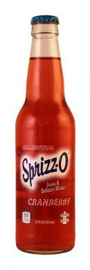 Sprizz-O: Sprizzo Cran Front