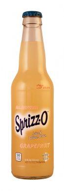 Sprizz-O: Sprizzo Grapefruit Front