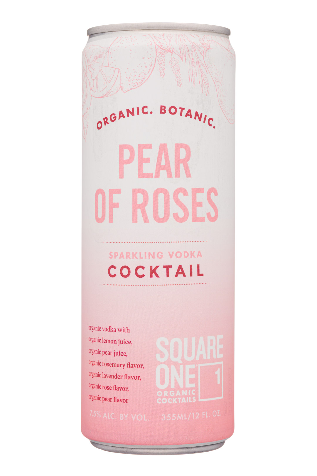 Pear of Roses