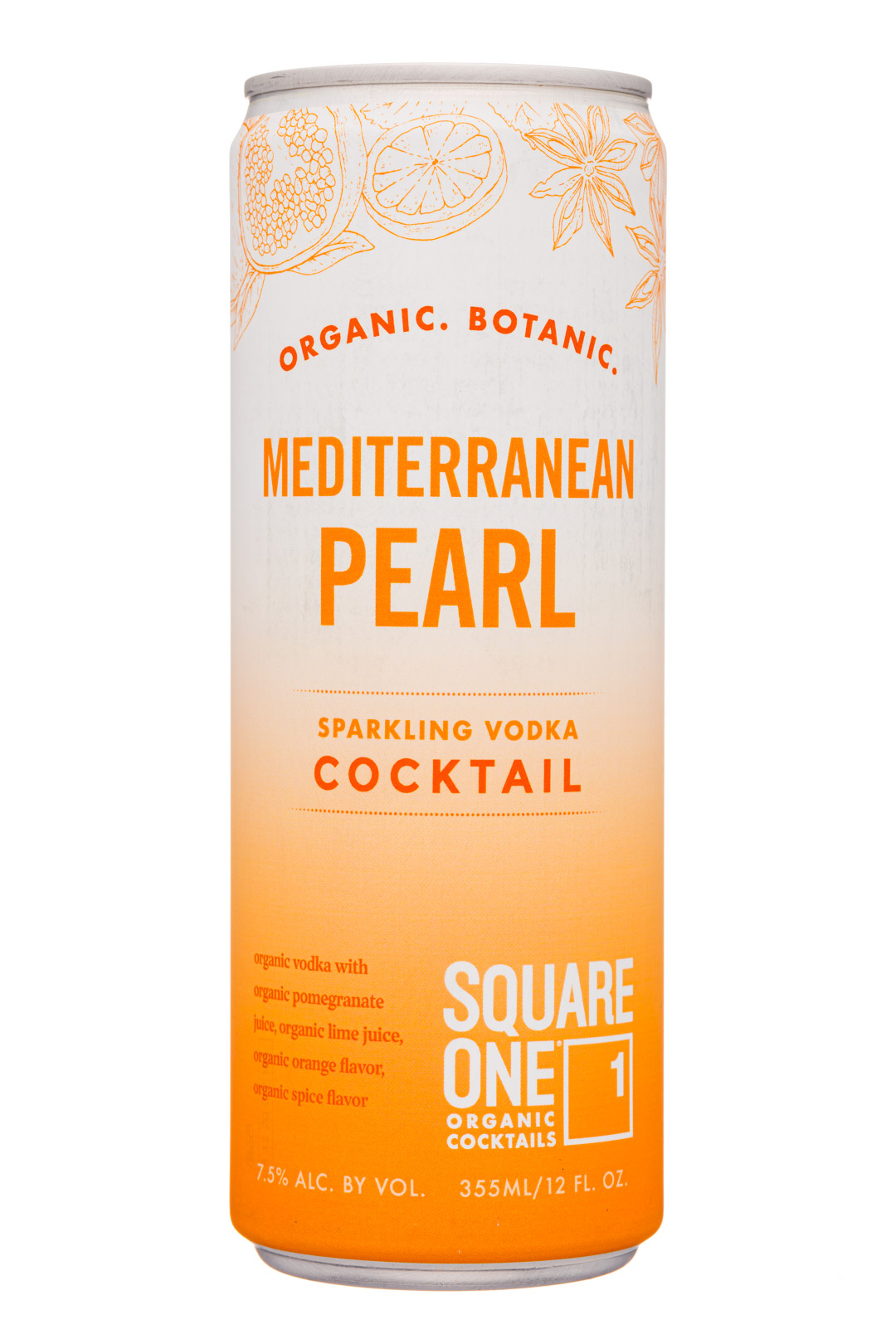Mediterranean Pearl