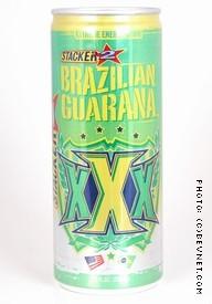 Brazilian Guarana XXX Extreme