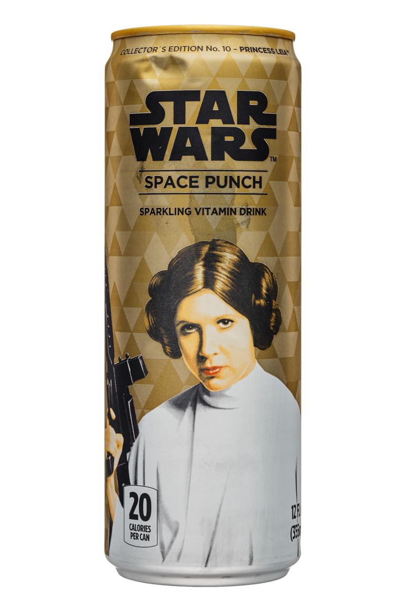 Star Wars Space Punch: StarWars-12oz-SpacePunch-Lea-Front