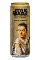 Star Wars Space Punch: StarWars-12oz-SpacePunch-Rey-Front