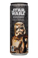 Star Wars Space Punch: StarWars-12oz-SpacePunch-CaptainPhasma-Front