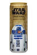 Star Wars Space Punch: StarWars-12oz-SpacePunch-R2D2-Front