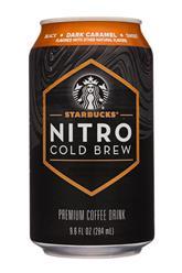 Dark Caramel - Nitro