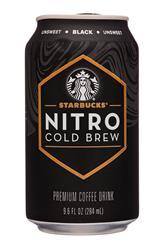 Black - Nitro