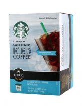 Iced Coffee - K Cups