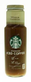 Starbucks Iced Coffee: