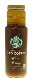 Starbucks Iced Coffee: